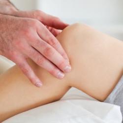 massagem para artrite
