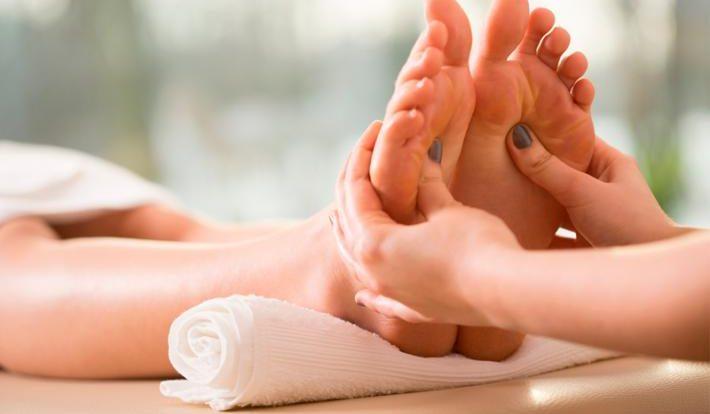 Motivos para você escolher a Massagem