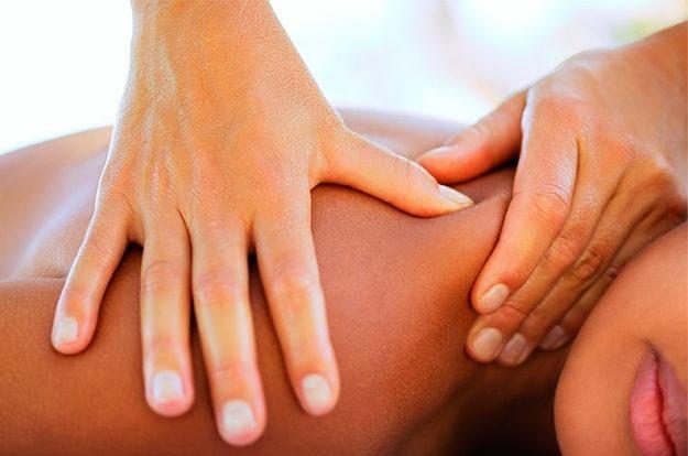 massagem neuromuscular