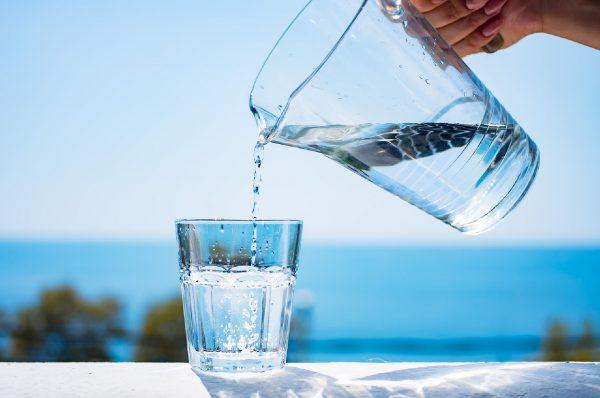 Hidratação na Massagem