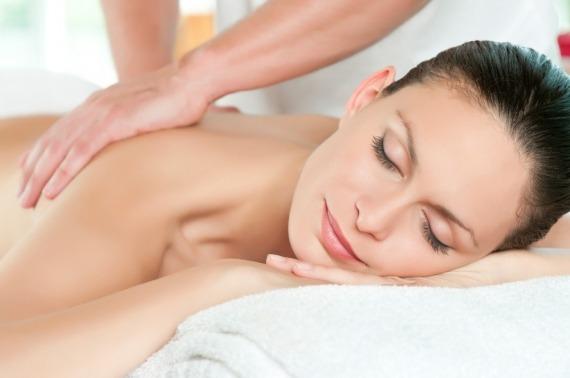 Prolongar os efeitos da massagem